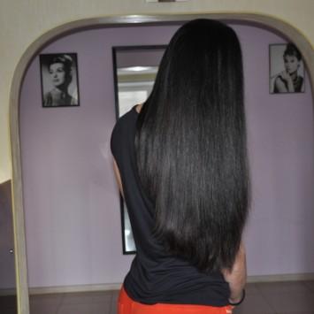 Покраска волос хной  Осветление хной  Окрашивание темных
